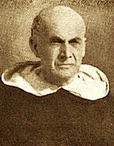 Blessed Antonio Manuel López Couceiro