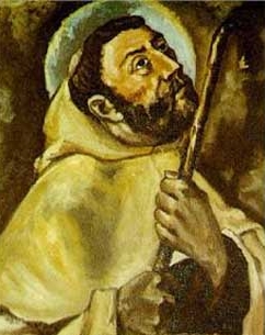Blessed Avertano of Lucca