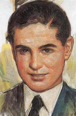 Blessed Bartolomé Blanco Márquez