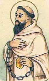 Blessed Battista de Bonafede