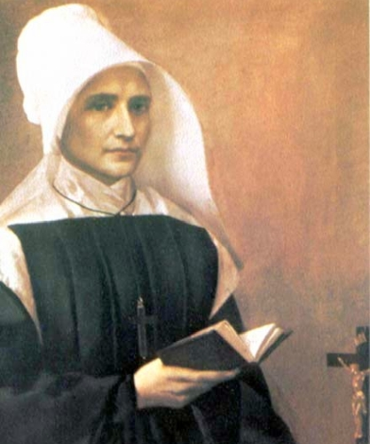 Blessed Caterina Dominici