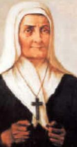 Blessed Catherine Jarrige