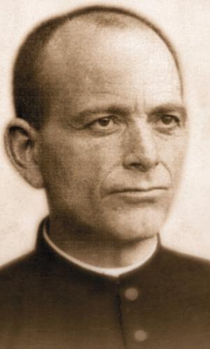 Blessed Cirilo Illera del Olmo