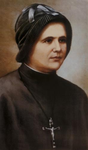 Blessed Clelia Merloni