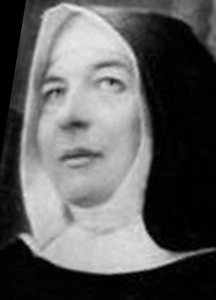 Blessed Colomba Matylda Gabriel