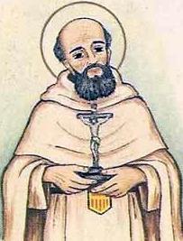 Blessed Damian de Portu