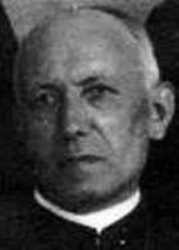 Blessed Dionisio Pamplona-Polo