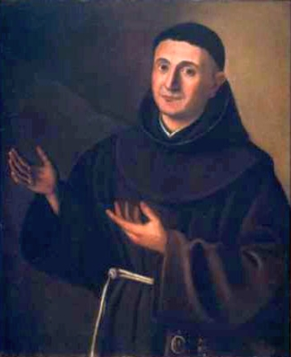 Blessed Donatus of Urbino