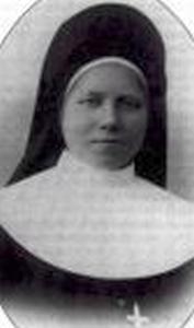 Blessed Eleonora Aniela Józwik