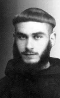 Blessed Enrique García Beltrán