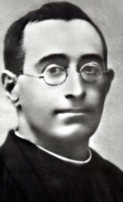 Blessed Enrique Sáiz-Aparicio