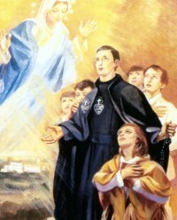Blessed Ferdinando Santamaria