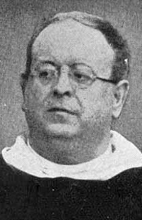 Blessed Francisco Calvo Burillo; swiped from Santi e Beati