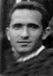 Blessed Francisco Remón Játiva