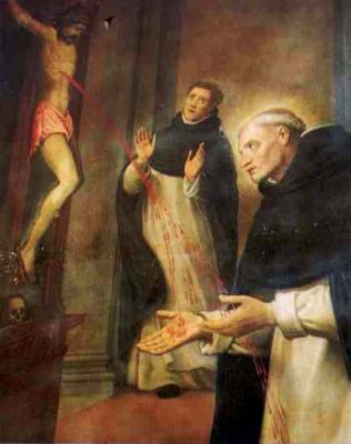 Blessed Giacomo Bianconi