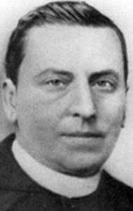 Blessed Giacomo Cusmano