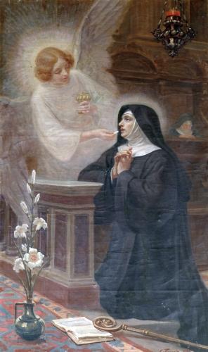 Blessed Giovanna Maria Bonomo