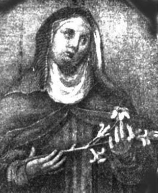 Blessed Giovanna Soderini