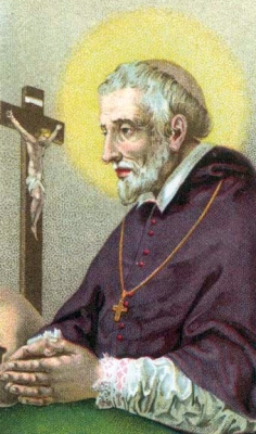 Blessed Giovanni Giovenale Ancina