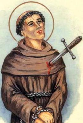 Blessed Giovanni da Perugia
