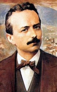 Blessed Giuseppe Antonio Tovini