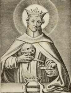 Blessed Godfrey of Cappenberg
