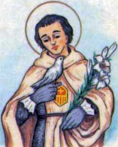 Blessed Guglielmo of Parma