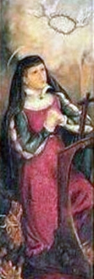 Blessed Helen del Cavalcanti