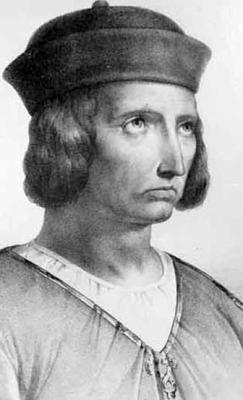 Blessed Humbert III of Savoy