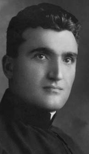 Blessed Ivan Ziatyk, date and photographer; swiped from the Yorkton Redemptorists
