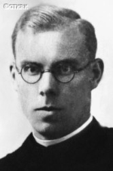Blessed Józef Puchala
