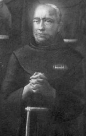 blaženi Narcis Turhan - duhovnik in mučenec