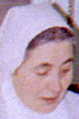 Blessed Jeanne Littlejohn