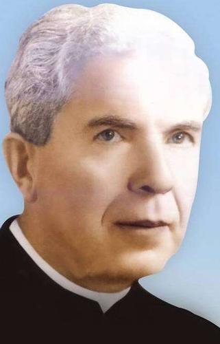 Blessed João Schiavo