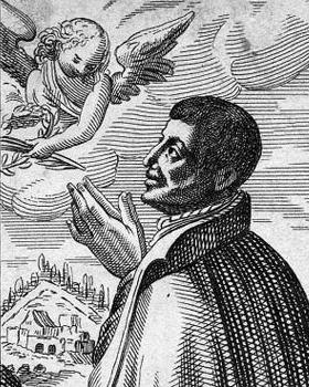 Blessed John Cornelius
