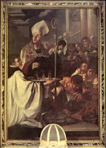 Blessed John of Parma