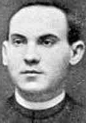 Blessed José Aparicio Sanz