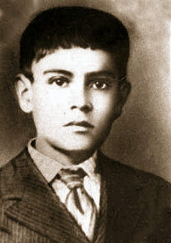 Saint José Sánchez del Río