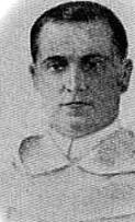 Blessed José Vicente Hormaechea Apoita