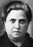 Blessed Josefina Moscardó Montalvá