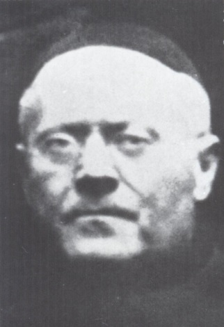 Blessed Josep Maria Fontseré Masdeú