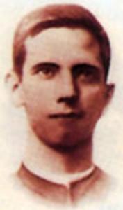 Blessed Joseph Oriol Isern Massó