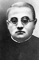 Blessed Juan Díaz Nosti