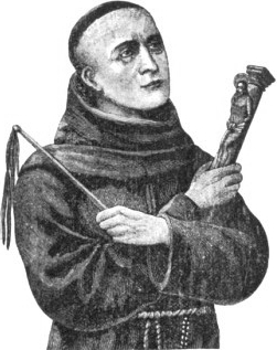Blessed Ladislaus of Gielniow