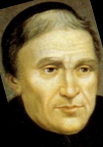Blessed Lorenzo Salvi