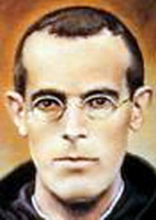 Blessed Lorenzo Villanueva Larrayoz
