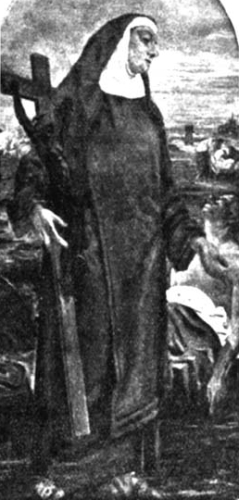 Blessed Lucia of Verona