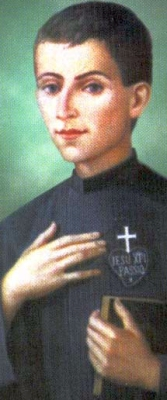 Blessed Luigi Campidello