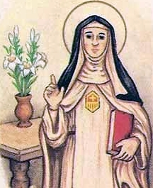Blessed Maddalena the Greater