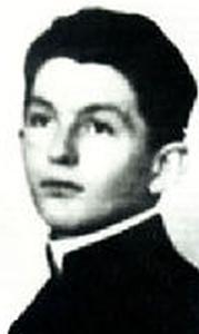 Blessed Maksymilian Binkiewicz